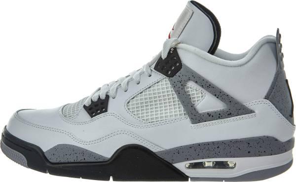 Air Jordan 4 Retro - White