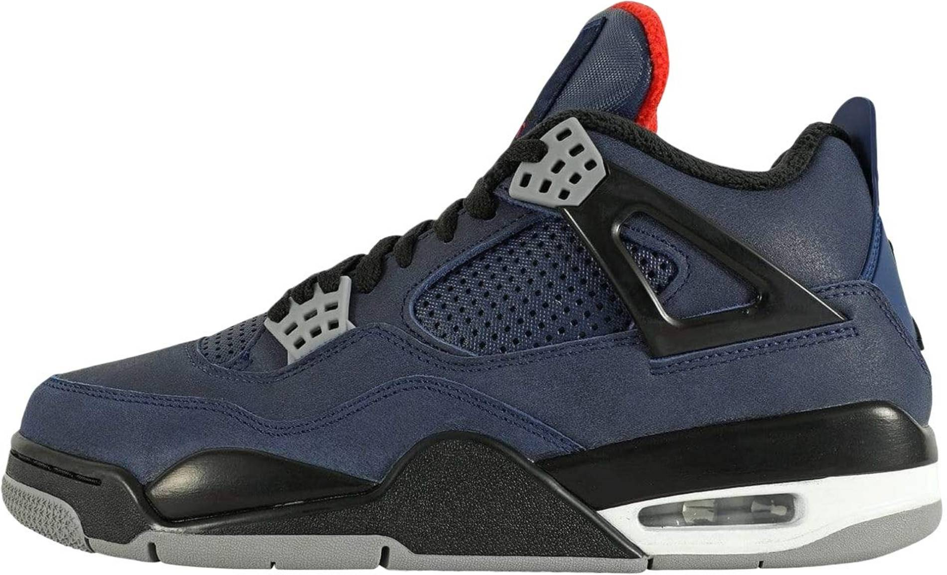 Blue Jordan Basketball Shoes (24 Models
