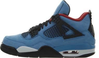 Air Jordan 4 Retro - Blue (308497406)