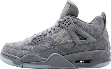 Air Jordan 4 Retro Cool Grey, White Men