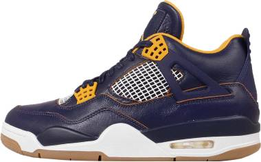 Air Jordan 4 Retro - Blue (308497425)
