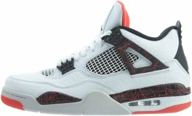 énorme réduction a8baa 7ee1c Air Jordan 4 Retro