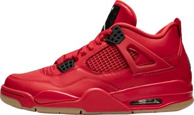 Air Jordan 4 Retro - Red (AV3914600)