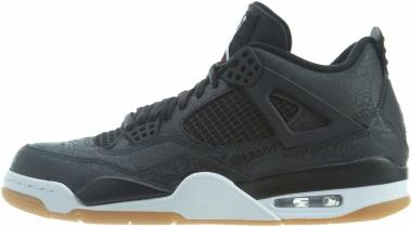 Air Jordan 4 Retro - Black (CI1184001)