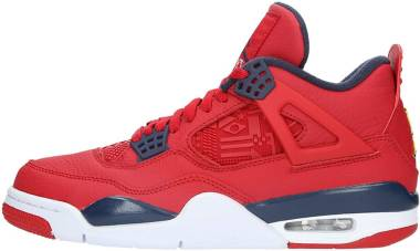 Air Jordan 4 Retro - Red