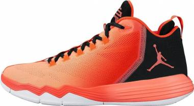 Jordan CP3.IX AE - Orange