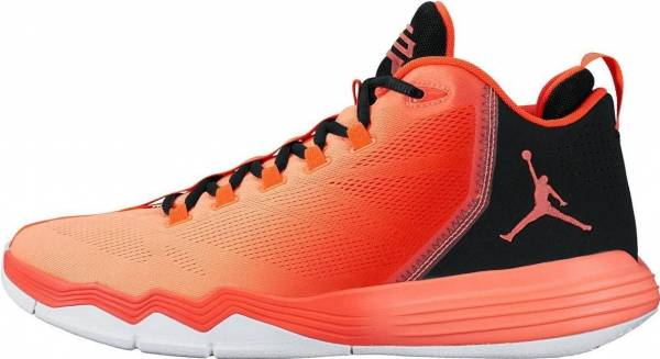 low priced 550a1 8429e 11 Reasons to NOT to Buy Jordan CP3.IX AE (May 2019)   RunRepeat