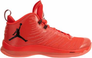 Jordan Super.Fly 5 - Red