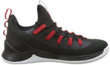 Jordan Ultra.Fly 2 Low - Black (528673875)