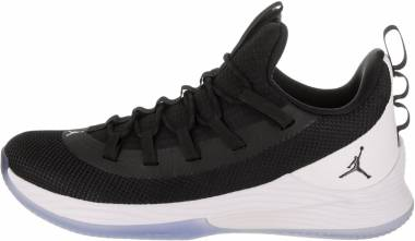 Jordan Ultra.Fly 2 Low - Black / Black-white (412412811)