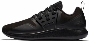 Jordan Grind Black Black Anthracite Men