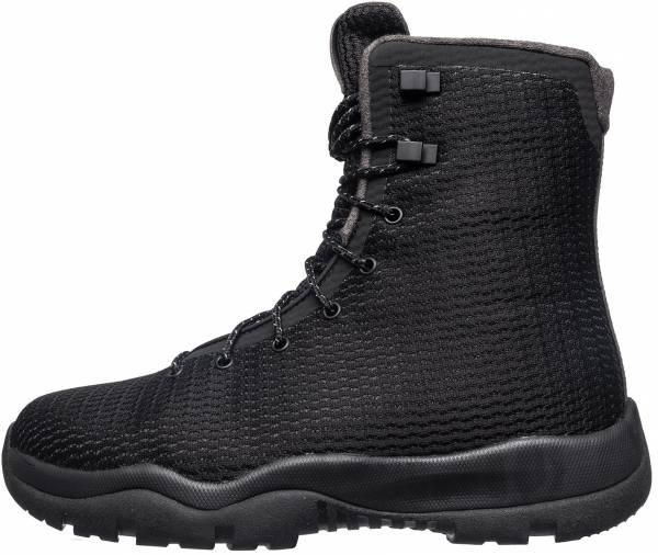 Air Jordan Future Boot Black