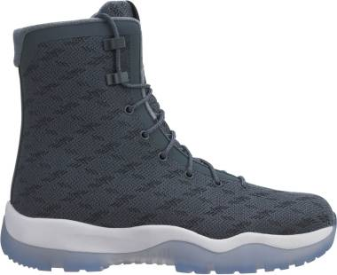 Air Jordan Future Boot - Gray (854554003)