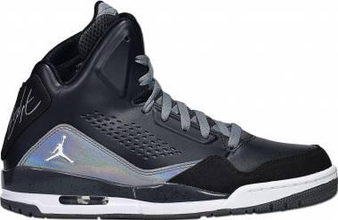 Air Jordan SC-3 - Anth White Black Grey
