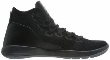 Jordan Reveal Premium - Black, Wolf Grey (834229010)