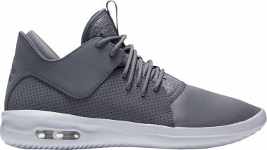 Air Jordan First Class - Cool Grey White 003