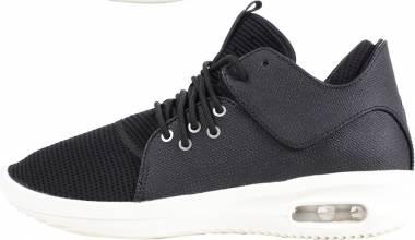 Air Jordan First Class - Black