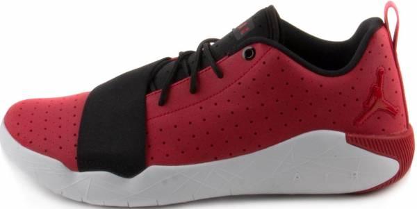 Jordan Breakout - Gym Red/Gym Red-Black-White