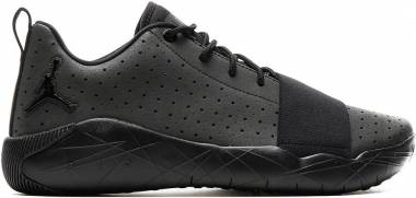 Jordan Breakout - Black Black Anthracite
