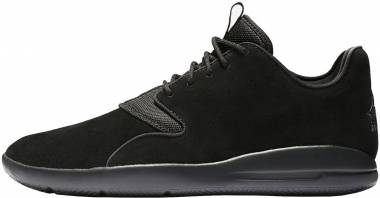 Jordan Eclipse Suede - Black