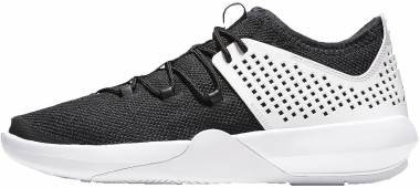 Jordan Express - Black/Black-White