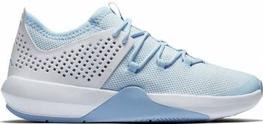 Jordan Express - Ice Blue White 430 (897988430)
