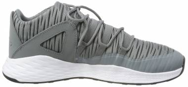Jordan Formula 23 Low - Cool Grey/White/Black (919724004)