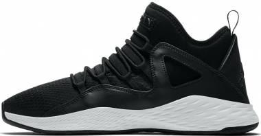 Jordan Formula 23 Low - Black Black White 881465 031