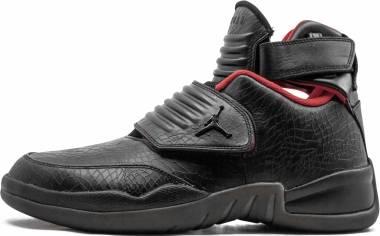Jordan Generation - Black/Black