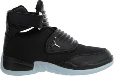 Jordan Generation - Black/Black-chrome