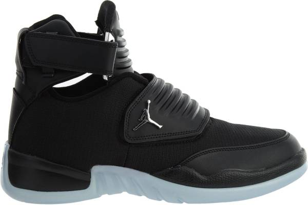 Jordan Generation - Black/Black-chrome (AA1294010)