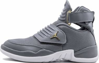Jordan Generation - Cool Grey Cool Grey White