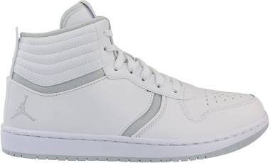 Jordan Heritage - White (AH1064120)