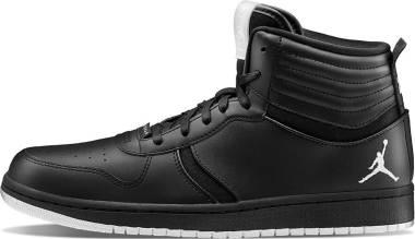 Jordan Heritage - Black