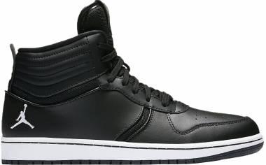 Jordan Heritage - Black/White
