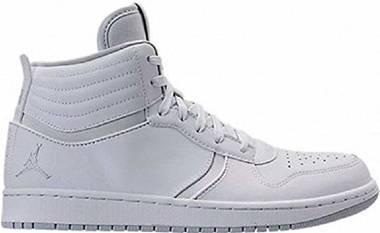 Jordan Heritage - White