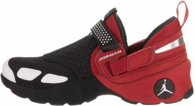 Jordan Trunner LX OG - Black White Gym Red
