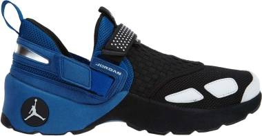 Jordan Trunner LX OG - Black White Team Royal (905222007)