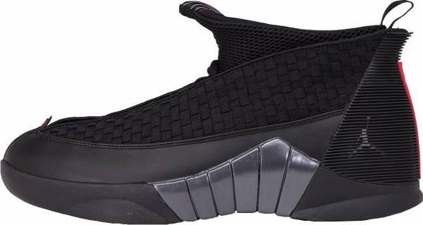 Air Jordan 15 Retro - Black (881429001)