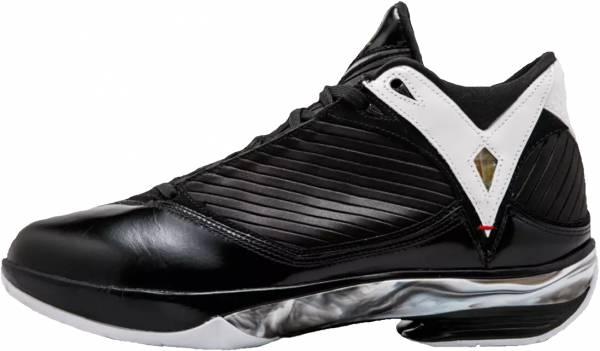 Air Jordan 2009 - black, varsity red-white (343084062)