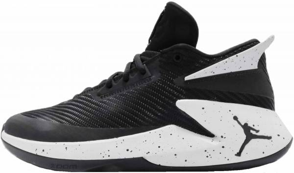 buy online 91342 e4a66 Jordan Fly Lockdown Black