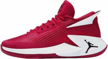 Jordan Fly Lockdown - Red