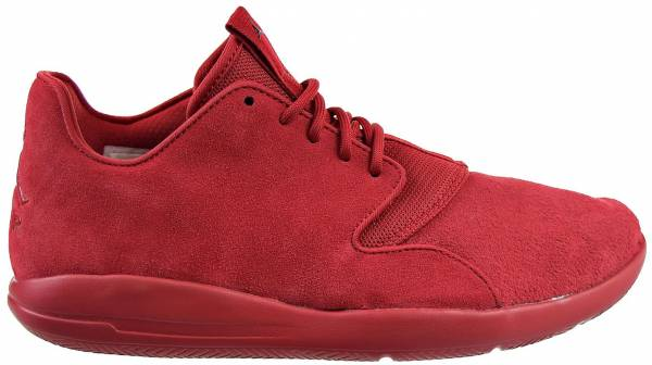 Jordan Eclipse Leather - Red