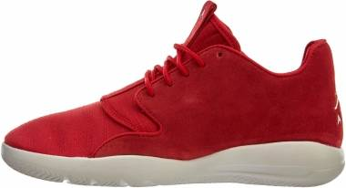 Jordan Eclipse Leather - Red