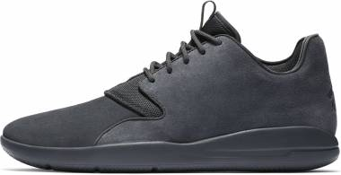 Jordan Eclipse Leather - Anthracite/Anthracite