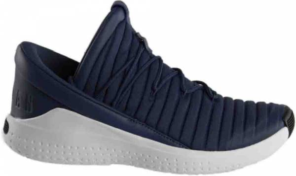 big sale a695e 59fb3 Jordan Flight Luxe NAVY