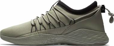 Jordan Formula 23 Toggle - Dark Stucco Black 051