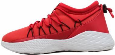 Jordan Formula 23 Toggle - Red