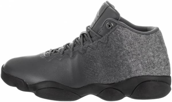 Jordan Horizon Low Premium Dark Grey