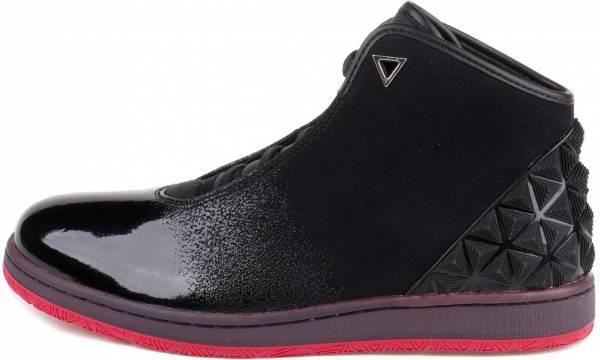 Jordan Instigator - Black/Gym Red